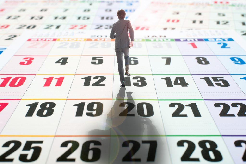 トレンドブログの更新頻度と毎日更新することのメリットについて