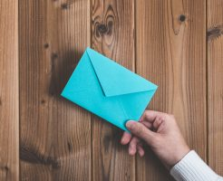 GmailとYahoo!のフリーメールアドレス取得方法